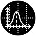 Mathematical Logic Mathematical Statistics Logo Mathematical Statistics Symbol Icon