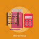 Mathematics Calculator Math Icon