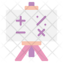 Mathematics Calculator Accounting Icon