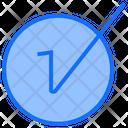 Mathematics Sign Math Icon