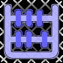 Mathemetics Calculation Icon