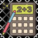 Maths Icon