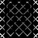 Maths calculation Icon