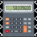 Maths Calculator Icon