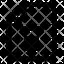 Maths File Maths Document Mathematics Icon