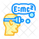 Maths Online Class Icon