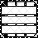 Matrices Agreement Enterpeise Icon