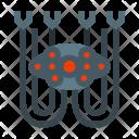 Matrix Hunter Icon
