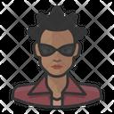 Matrix Niobe Icon