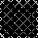 Mattress Icon