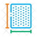 Mattress Property Icon