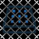 Mattresses Mattress Bed Icon