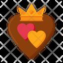 Mature Relationship Icon