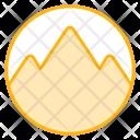 Mauntain Icon