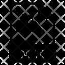 Max File Format Icon