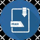 Max file Icon