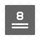 Max Stack Maximum Package Icon