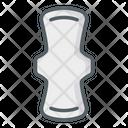 Maxi Pad Icon
