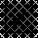 Maximaze Resize Scale Icon