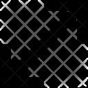 Maximize Arrow Expand Icon
