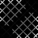 Maximize Arrow Resize Icon
