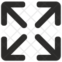 Maximize Full Size Icon