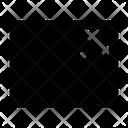 Maximize Enlarge Expand Icon