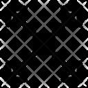 Enlarge Arrow Icon Direction Icon