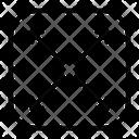 Maximize Window Full Icon