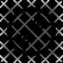 Maximize Arrow Direction Icon