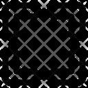 Maximize Expand Scalable Icon
