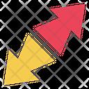 Maximize Expand Resize Icon