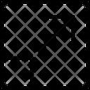 Maximize Full Screen Expand Arrow Icon
