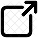 Maximize Resize Arrow Icon