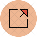 Maximize Size Option Icon