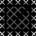 Maximize Screen Icon