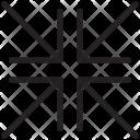 Maximize Expand Arrows Icon