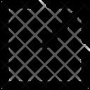 Arrow Up Chart Icon