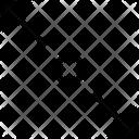 Maximize Scale Square Icon