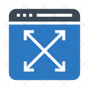 Maximize window Icon
