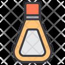 Mayonaise Bottle Mayonaise Bottle Icon