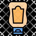 Mayonnaise Mayo Mustard Icon