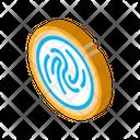 Spread Evenly Mayonnaise Icon