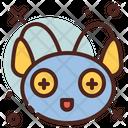 Maz Kanata Pokemon Cartoon Icon