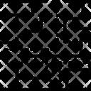 Maze Complication Imbroglio Icon
