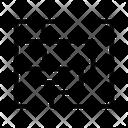Maze Planning Plan Icon