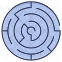 Maze Icon