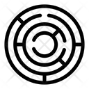 Maze Cultures Miscellaneous Icon