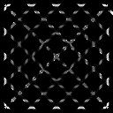 Maze Puzzle Labyrinth Icon