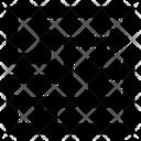 Maze Challenge Project Plan Icon